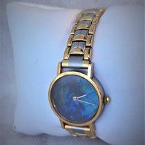 Zenith rare vintage gemstone  Finlandia watch