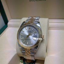 Rolex Datejust  126333 Silver Index