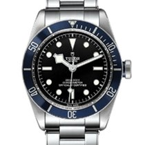 Tudor Heritage Black Bay 41mm