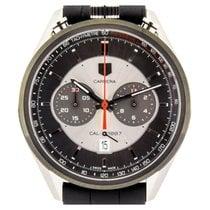 豪雅 (TAG Heuer) Carrera Chronograph Calibre 1887 Jack Heuer...