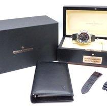 Vacheron Constantin Overseas Special US Limited Edition...