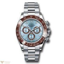 Rolex Oyster Perpetual Cosmograph Daytona Platinum &...