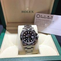 劳力士  (Rolex) 116710LN GMT-MASTER II 40mm