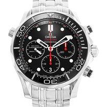 歐米茄 (Omega) Watch Seamaster 300m 212.30.44.50.01.001