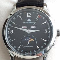 Jaeger-LeCoultre MASTER  CONTROL MOON PHASE FULL SET