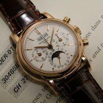 Patek Philippe Perpetual Calendar Chronograph 3970 ER