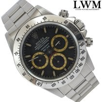 Rolex Daytona 16520 by BEYER Series R Floating Tropical dial...