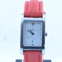 Baume & Mercier Hampton Automatik Uhr 26x 34mm Stahl/stahl...
