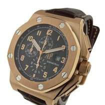 Audemars Piguet 26158OR.OO.A801CR.01 Royal Oak Offshore with...