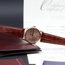 Patek Philippe Calatrava 5000R ROSE GOLD PAPERS AND OFFICIAL...