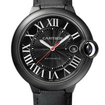Cartier Ballon Bleu 42 Mm