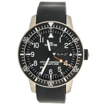 Fortis B-42 658.27.11K OFFICIAL COSMONAUTS AUTOMATIC SWISS MADE