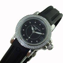 Montblanc Damen Uhr Lady Meisterstück Diamanten Ref. 7036 Neu OVP
