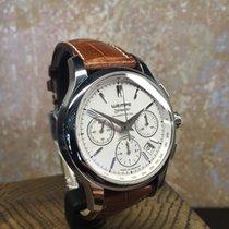 Wempe Zeitmeister Chrono Chronometer Ref. WM540001