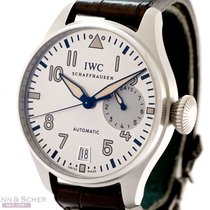 IWC Big Pilots Watch Father And Son Ref-IW500413 950 Platinum...