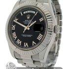 Rolex Day Date II 18ct