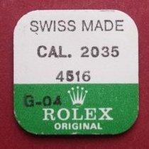 Rolex 2035-4516 Datumsraste
