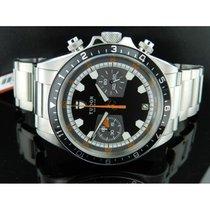 Τούντορ (Tudor) Heritage Monte Carlo Ref.70330n Chronograph