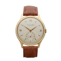 IWC Vintage Cal.88 18k Yellow Gold Unisex - COM782
