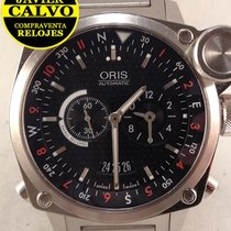 Oris BC4 Flight Timer GMT