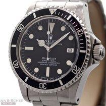 Rolex Vintage SeaDweller Mark I Ref-1665 Stainless Steel Bj-1978