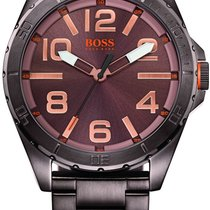 Hugo Boss Orange Berlin 1513002 Herrenarmbanduhr Massives Gehäuse