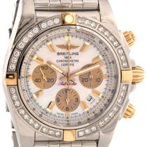 Breitling Chronomat 44 · IB011053/A697.375A