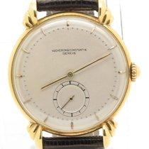 Vacheron Constantin 18k Yellow Gold Vintage Watch Fancy...