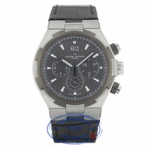 Vacheron Constantin Overseas Chronograph 42mm in Stainless...