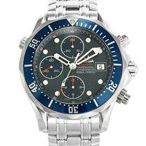 Omega Watch Seamaster Chrono Diver 2225.80.00