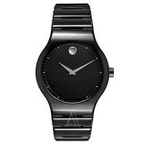 Movado Men's Ceramico Watch
