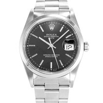Rolex Watch Oyster Perpetual Date 15200