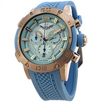 Isw Chronograph 1002-02 Watch