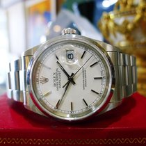 Rolex Oyster Perpetual Datejust Ref: 16200 Stainless Steel...