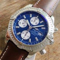 Breitling Evolution Chronomat XXL size 43mm ref. A13356 -...