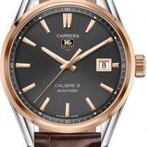 TAG Heuer Carrera Men's Watch WAR215E.FC6181