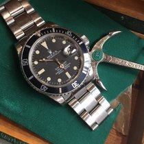 Rolex Submariner Date coevo 100%