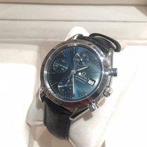 Ωμέγα (Omega) Speedmaster Blue Dial Date Rare Automatic