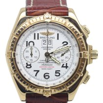 Breitling K44356  Crosswind Special Limited Edition Chronograph