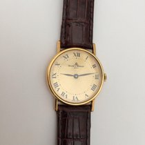 Baume & Mercier Classic 18K mechanical