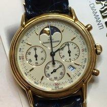 Jaeger-LeCoultre Odysseus Chronograph Gold
