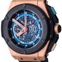 Hublot King Power Maradona 716.OM.1129.RXDMA12