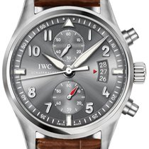 IWC Pilot Spitfire Chronograph IW387803