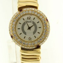 Piaget Lady Watch 18kt Yellow Gold
