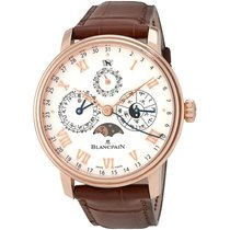 Blancpain Villeret Tradition Calendrier Chinois Traditionnel...