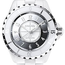 Chanel J12 Automatic 38mm h4862