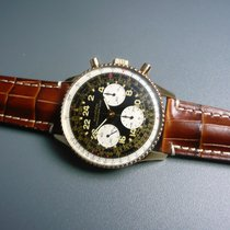 Ollech & Wajs Aviation Chronograph Gold