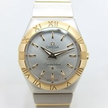 Omega Constellation 27mm
