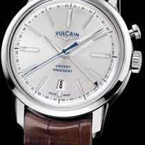 Vulcain 50s Presidents Edition France