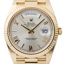 Ρολεξ (Rolex) Rolex Day-Date 40 Watch 18ct Yellow Gold...